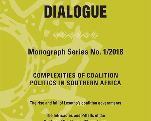 ACCORD Monograph 2018/1