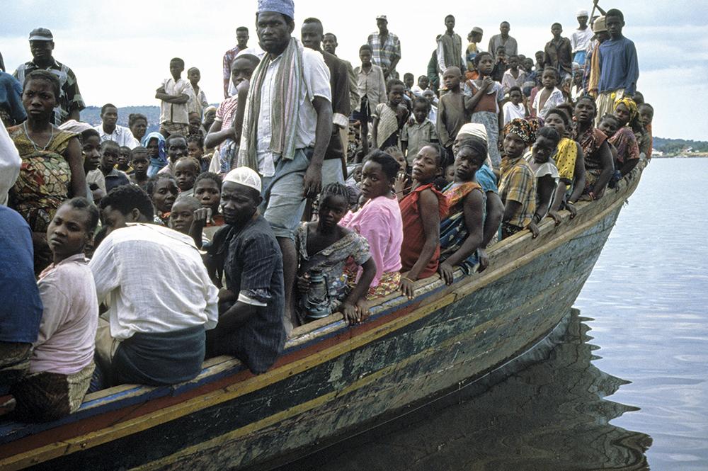 Refugee Response Framework