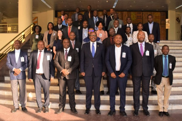 Joint Technical Committee Meeting Mozambique Zimbabwe