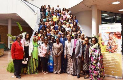 Second Induction Training FemWise Africa