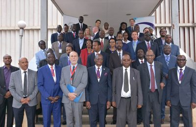 IGAD-EU Workshop