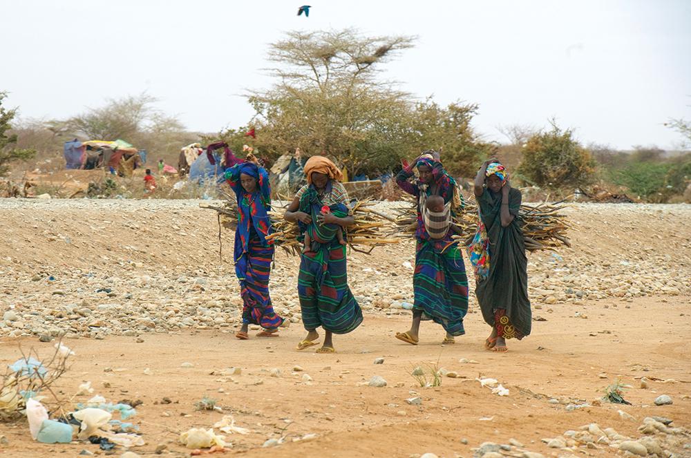 Somali Refugees