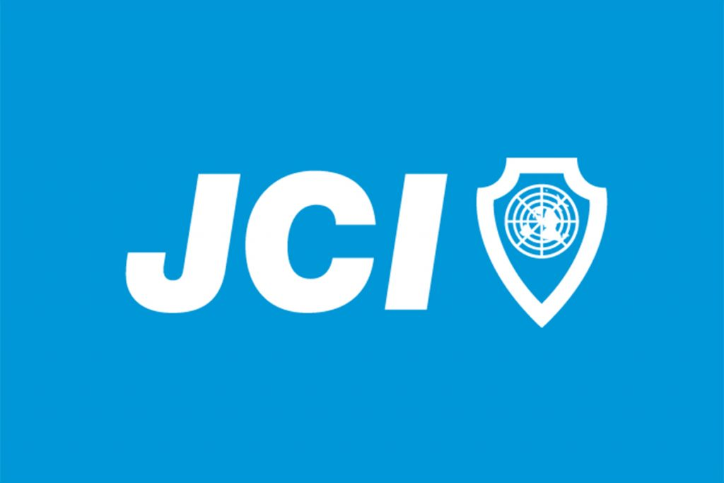JCI Logo