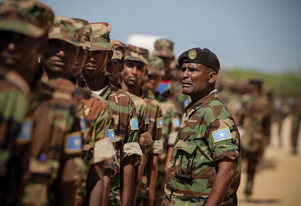 Terrorism in Africa – ACCORD
