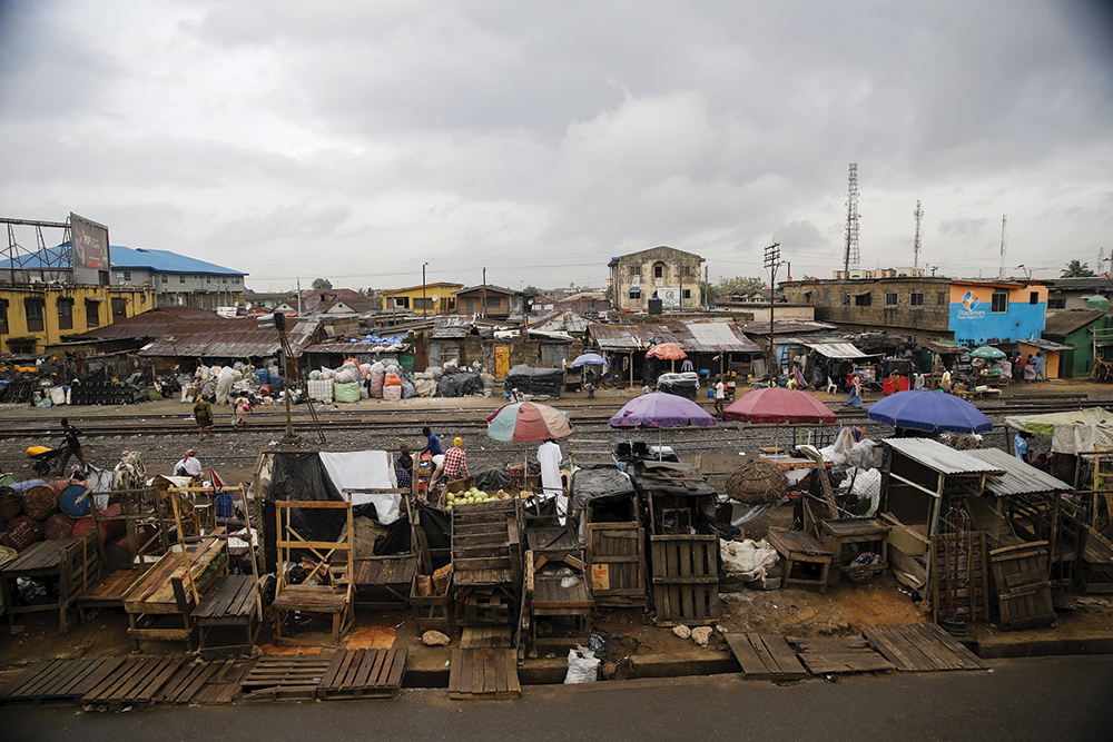 Poverty in the Niger Delta