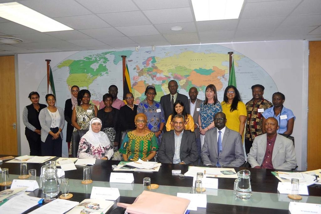 ACCORD IGAD Roundtable