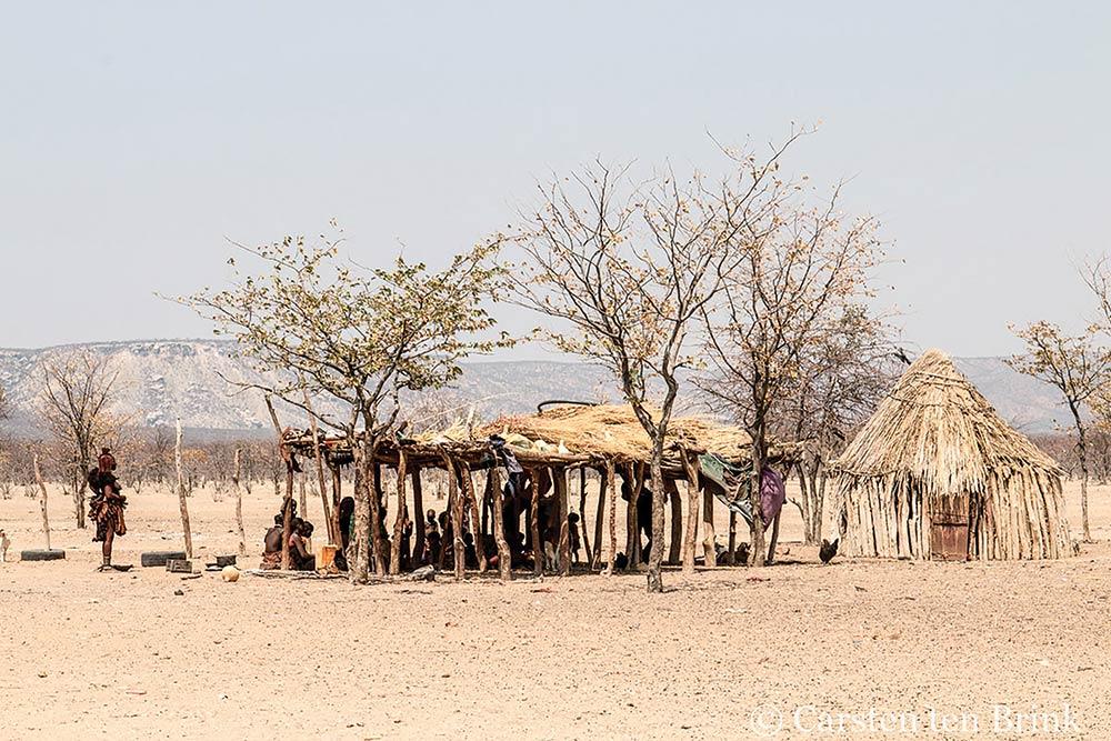 Ovahimba people