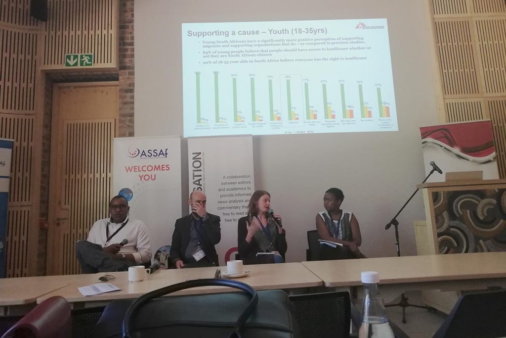 Migration Displacement Mobility Africa