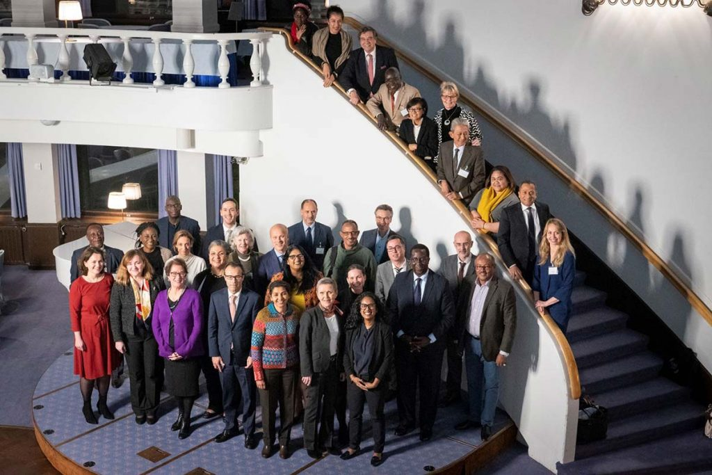Seminar Gender Inclusive Mediation Processes