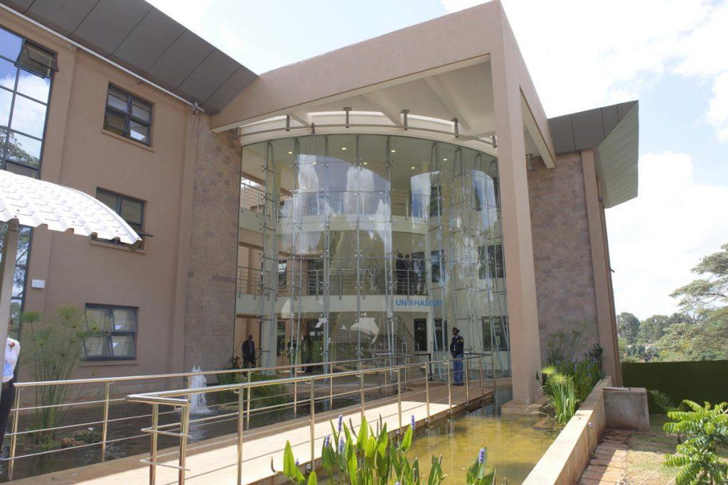 UN Office in Nairobi