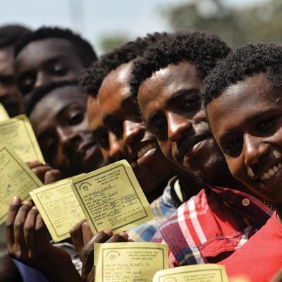 Ethnic federalism in Ethiopia