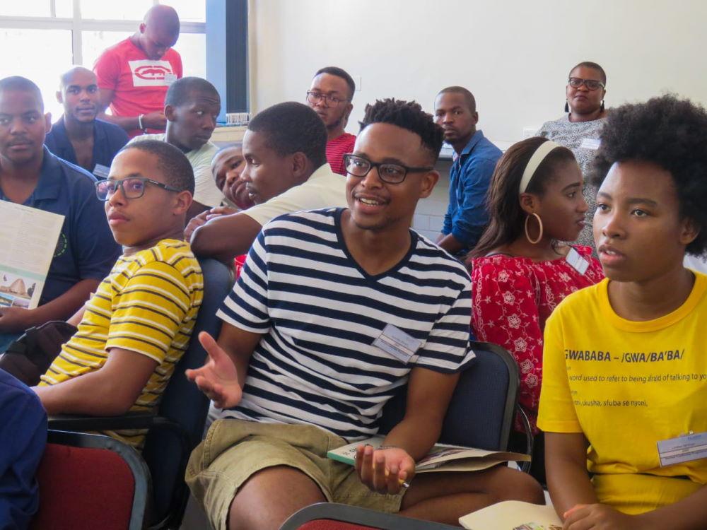 Launch 2020 Durban Innovative Leadership Programme
