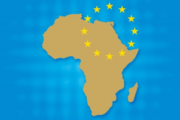 AFRICA EUROPE