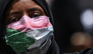 OZAN KOSE/AFP via Getty Images
