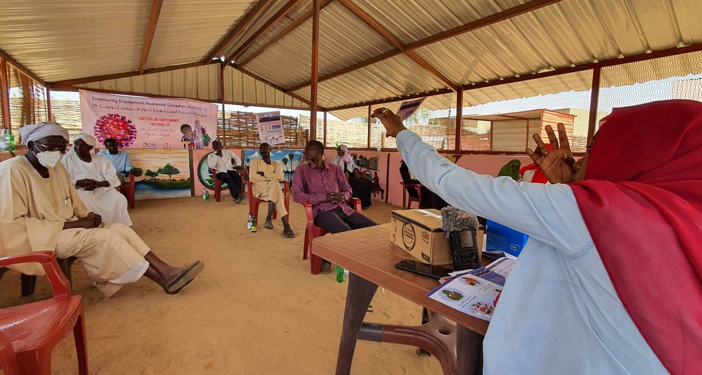 Measuring impact prevention peacebuilding efforts