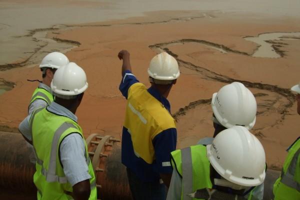 Ghana mining