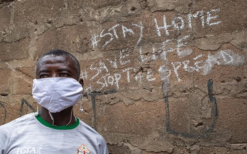 NIPAH DENNIS/AFP via Getty Images