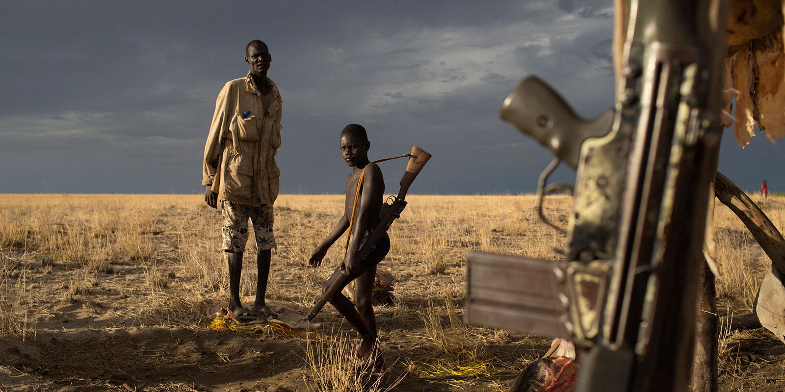 REUTERS/Siegfried Modola