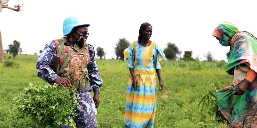 Photo: Amin Ismail/UNAMID