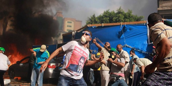 Photo: AFP Photo/Mosaab El-Shamy