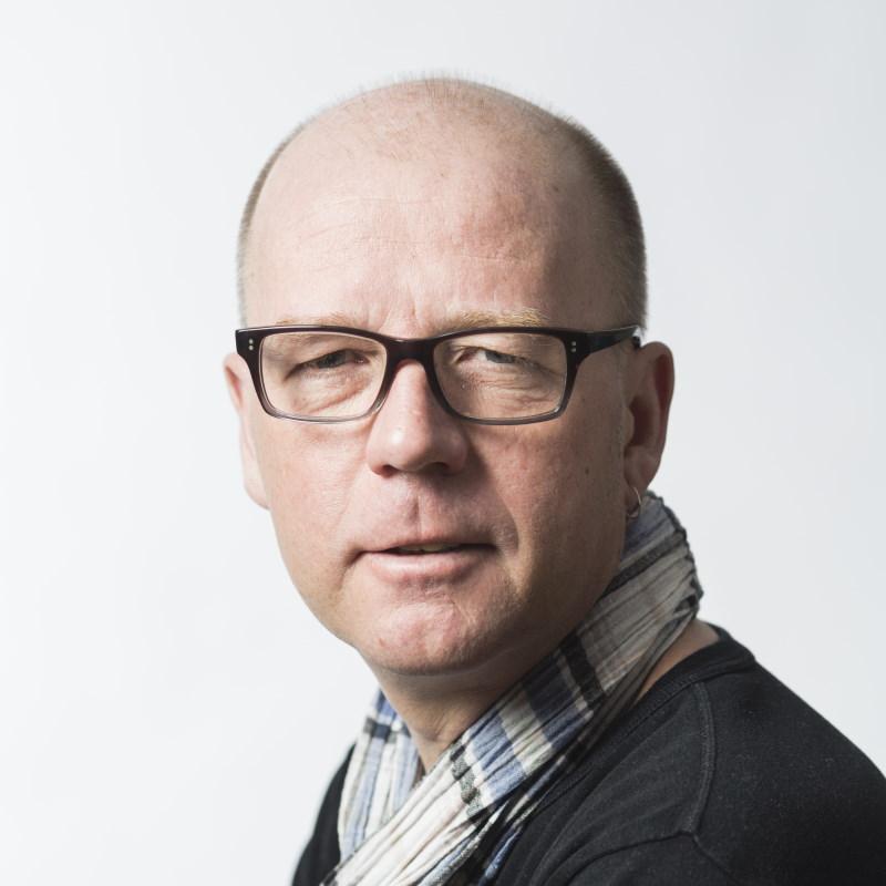 Morten Boas