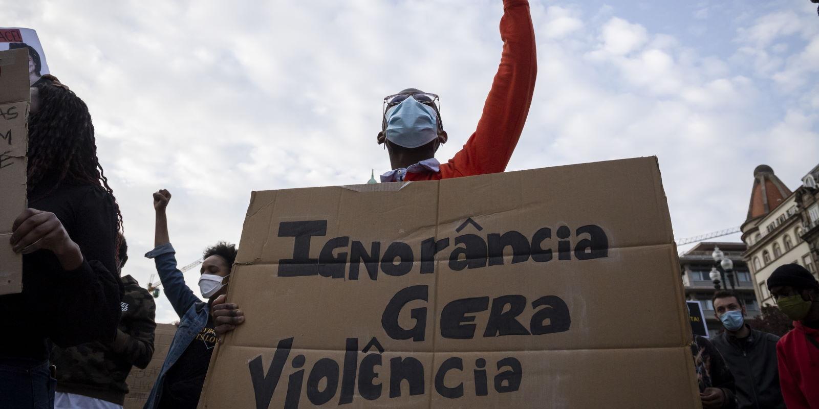 Photo: Rita Franca/NurPhoto