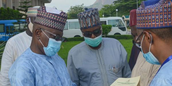 Awwal Bissala/Nigeria