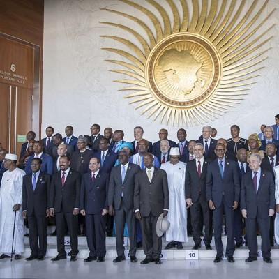 African Union Heads of State Summit