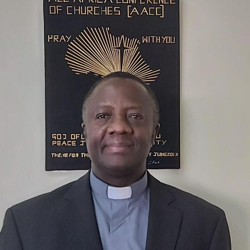 Fidon Mwombeki