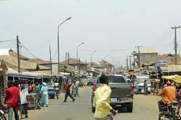 IGD Nigeria