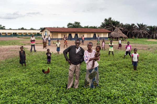 IGD Sierra Leone