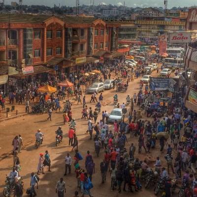 IGD Uganda