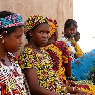 Mali Consultation