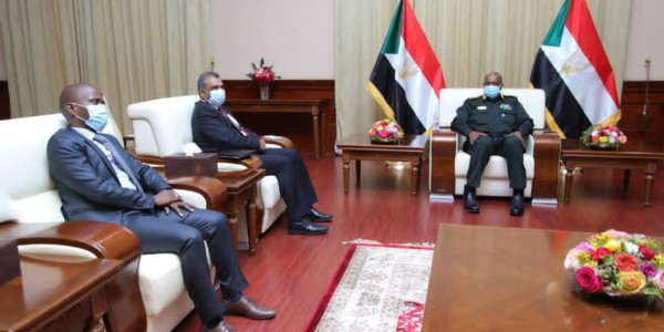 Photo: Government of the Republic of Sudan