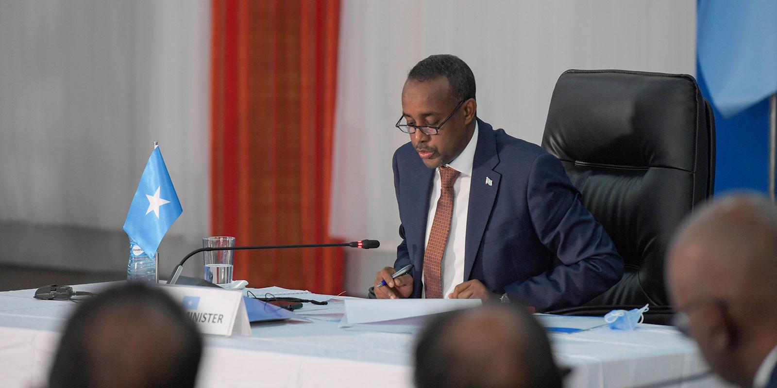 AMISOM Photo/Mokhtar Mohamed