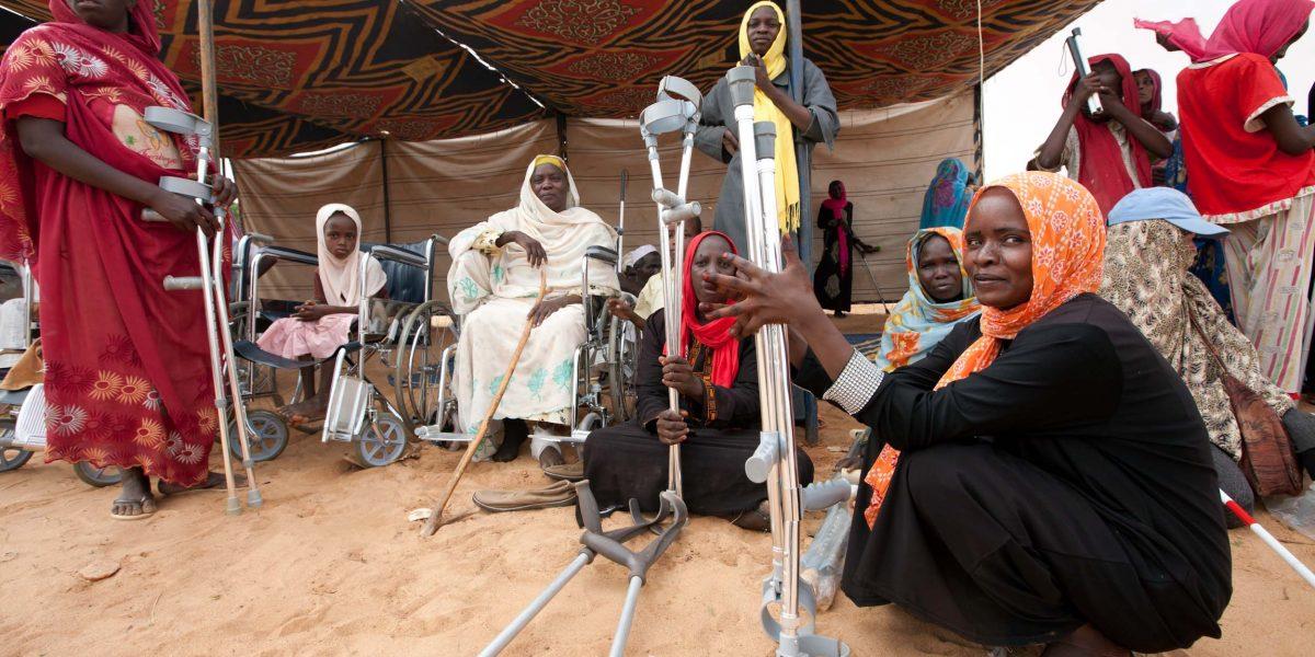 Photo: Albert González Farran/UNAMID