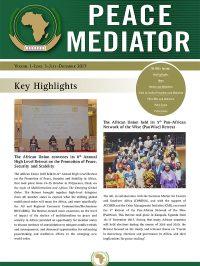 ACCORD Peace Mediator Vol1 Iss3