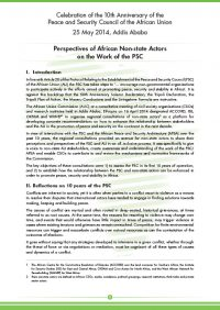 ACCORD - Report - 2014 - PSC English