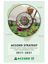 ACCORD STRATEGY 2020