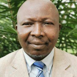 Francis Ngombala Kolo