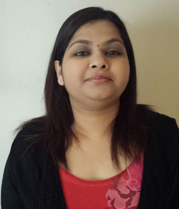 Kavita-Maharaj