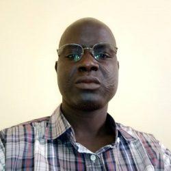 Laouali Mahamane