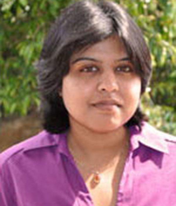 Marisha-Ramdeen