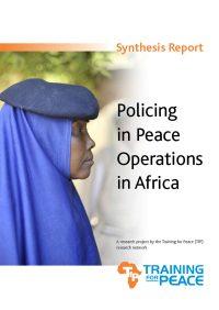 Policing-in-PO-in-africa