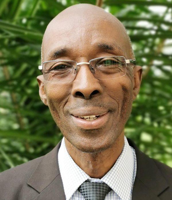 Sebastien Ntahuga