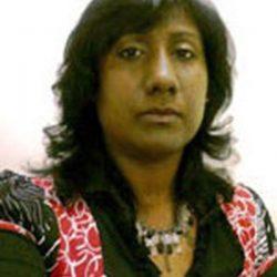 Sharon-Mohanlall