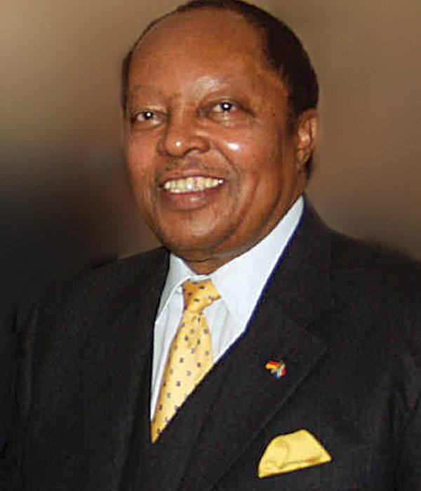Sibusiso-Bengu