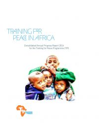 TfP Annual Report 2014