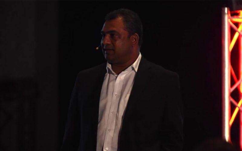 VG-TedX