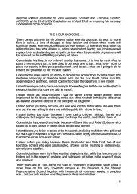Vasu-Gounden-Doctoral-speech